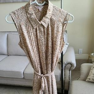 Nanettr Lepore Dress sz 6